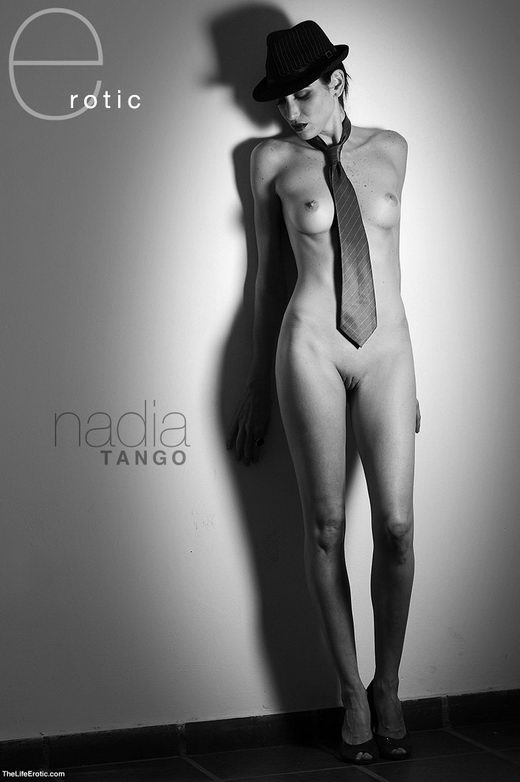 Nadia - `Tango` - for TLE ARCHIVES