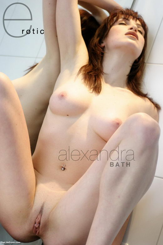 Alexandra - `Bath` - for TLE ARCHIVES