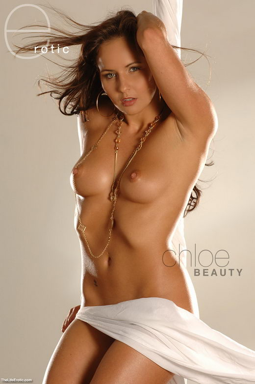 Chloe - `Beauty` - for TLE ARCHIVES