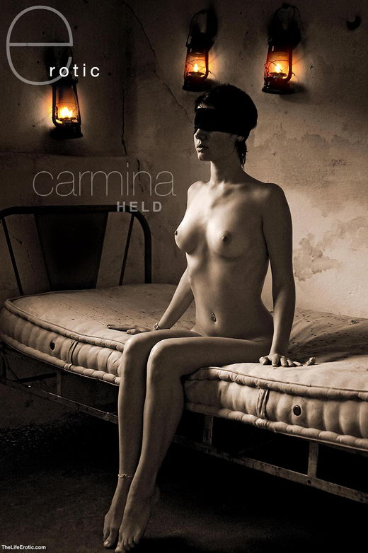 Carmina - `Blindfold` - for TLE ARCHIVES