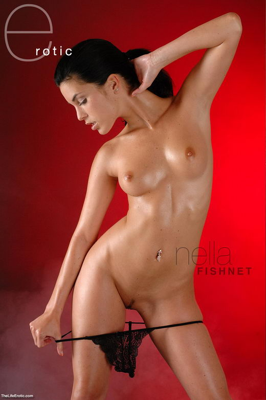 Nella - `Fishnet` - for TLE ARCHIVES