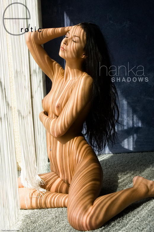 Hanka - `Shadows` - for TLE ARCHIVES