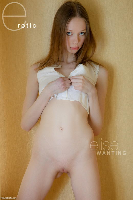 Elise - `Slim Sexy` - for TLE ARCHIVES