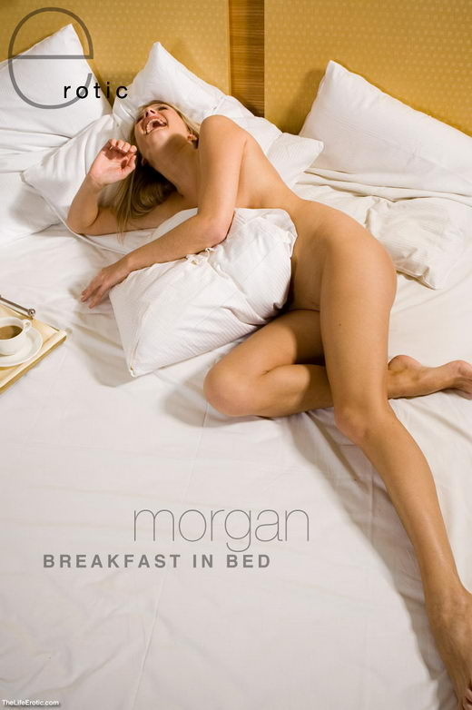Morgan - `Morning` - for TLE ARCHIVES
