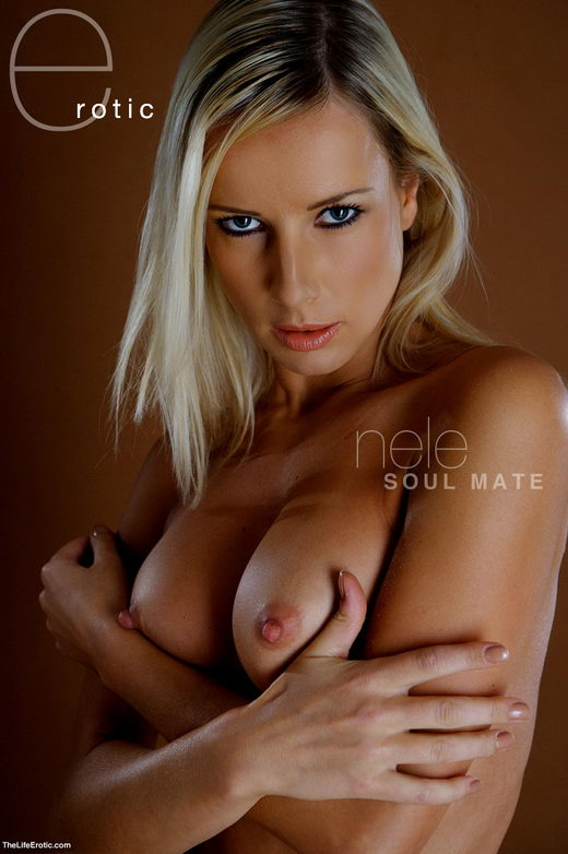 Nele - `Toned` - for TLE ARCHIVES