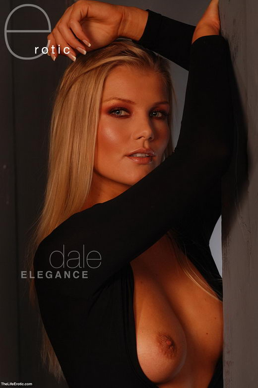 Dale - `Elegance` - for TLE ARCHIVES