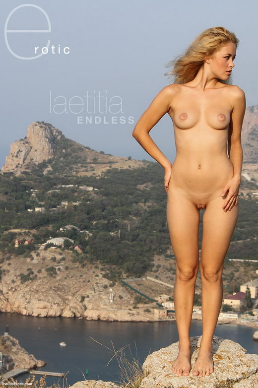 Laetitia - `Endless` - for TLE ARCHIVES