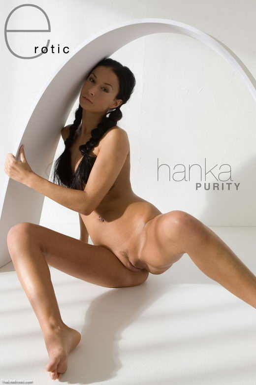 Hanka - `Purity` - for TLE ARCHIVES