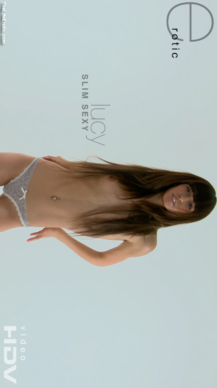 Lucy - `Sexy Slim` - for TLE ARCHIVES