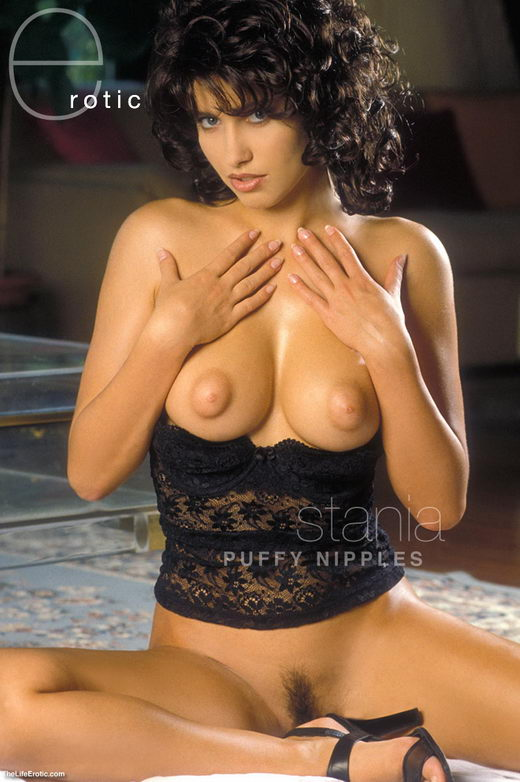 Stania - `Puffy Nipples` - for TLE ARCHIVES