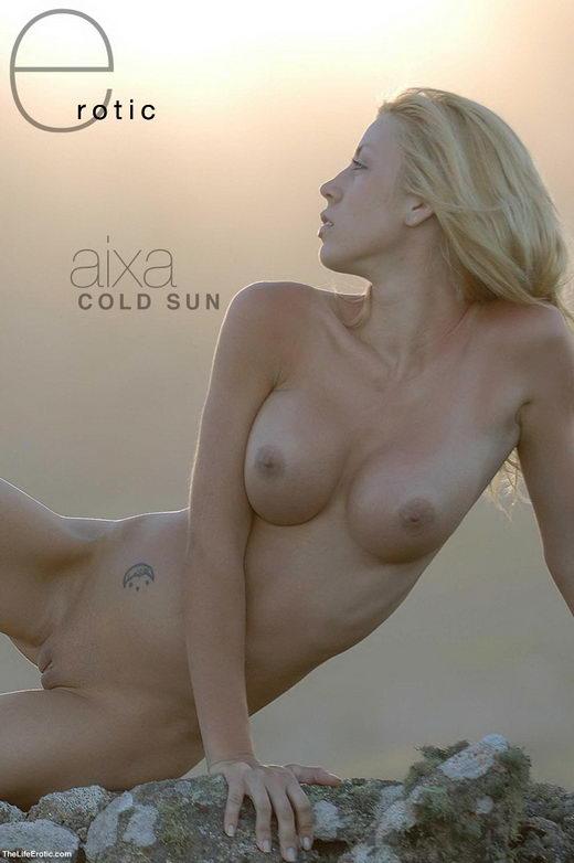 Aixa - `Sun Beams` - for TLE ARCHIVES
