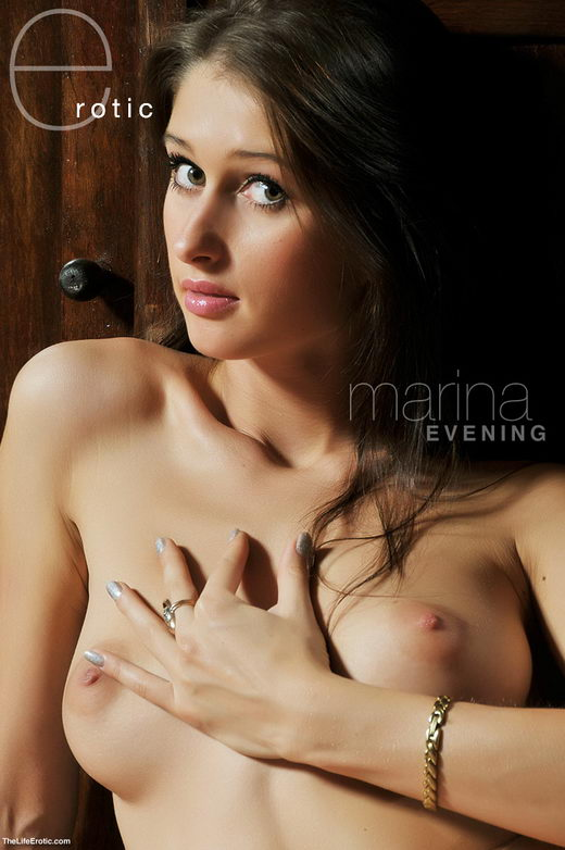 Marina - `Evening` - for TLE ARCHIVES