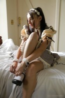 Kristina M 002A gallery from TOKYODOLL