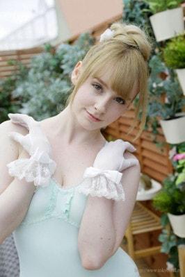 Gemma  from TOKYODOLL