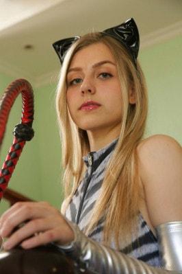 Klara L  from TOKYODOLL