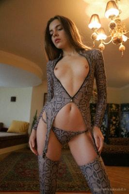 Iana C  from TOKYODOLL