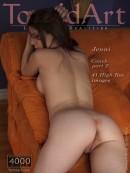 Jenni - Couch Part 2