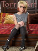 Kimberly K in Bed Part 1 gallery from TORRIDART by Ryder Aedan Perry
