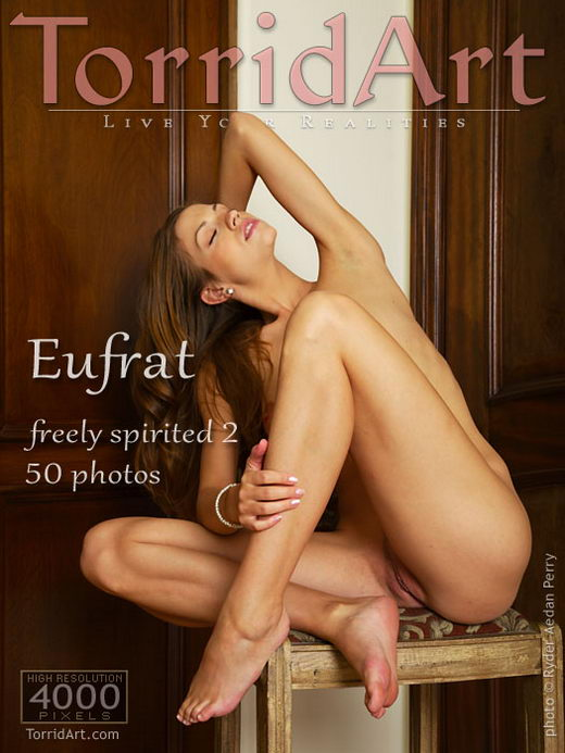 Eufrat - `Freely Spirited 2` - by Ryder Aedan Perry for TORRIDART