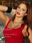 Jayden - No Loose Ends 1