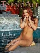 Jayden - Belles Lettres