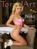 Niki - Smooth Sailing 1