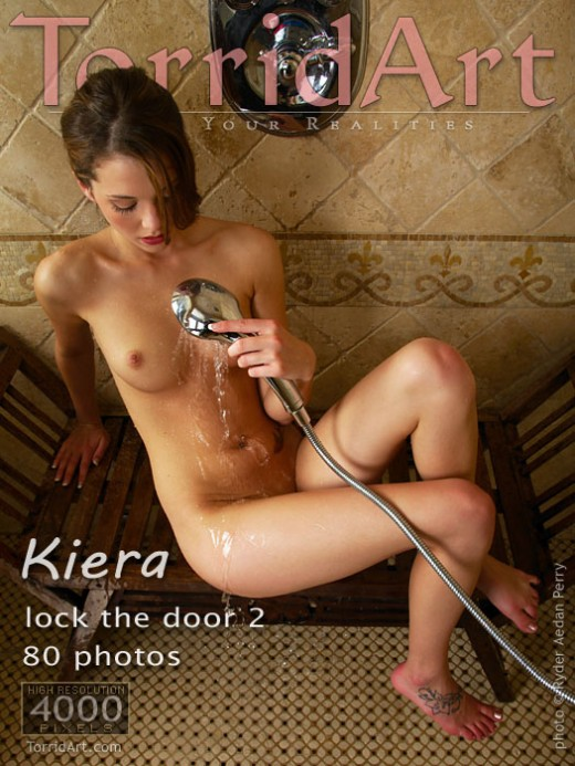 Kiera - `Lock The Door 2` - by Ryder Aedan Perry for TORRIDART
