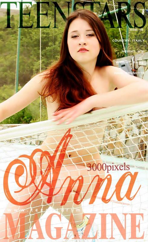 Anna - for TSM MODELS