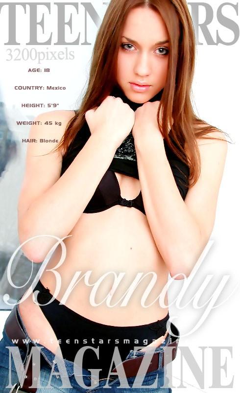 Brandy - for TSM MODELS