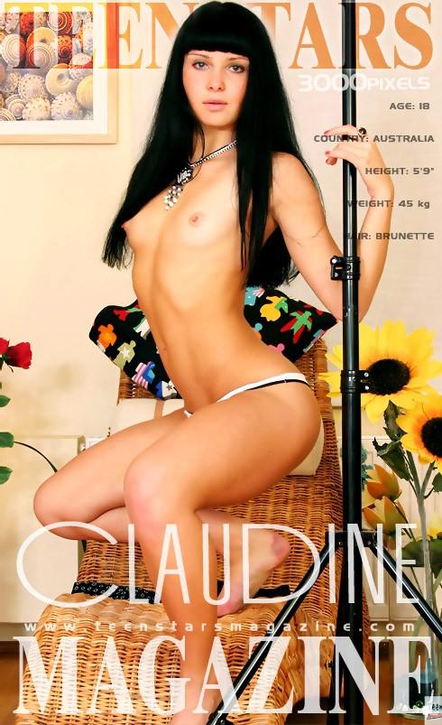 Claudine - for TSM MODELS