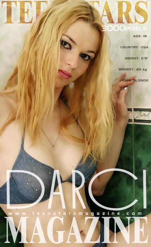 Darci - for TSM MODELS