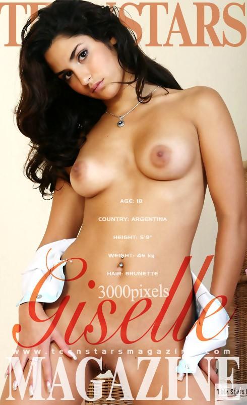 Giselle - for TSM MODELS