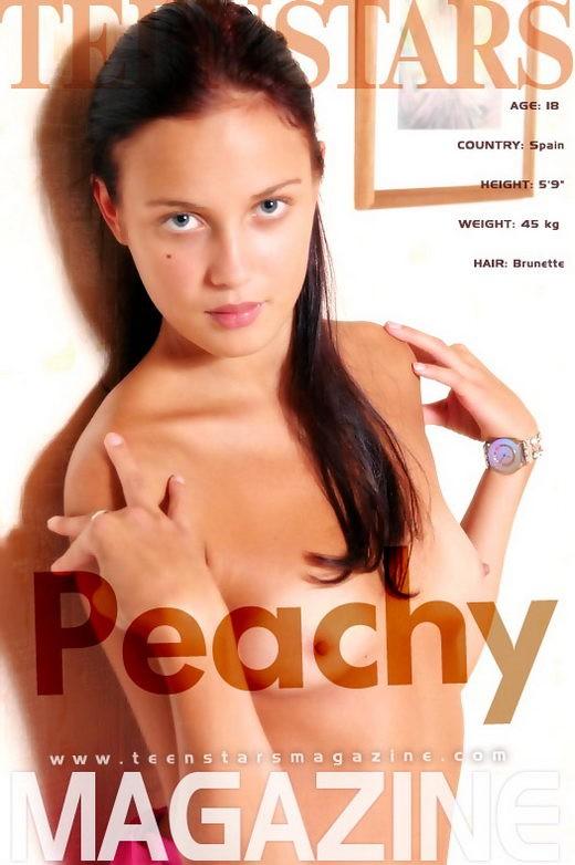 Peachy - for TSM MODELS