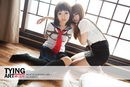 91 - OL & Schoolgirl