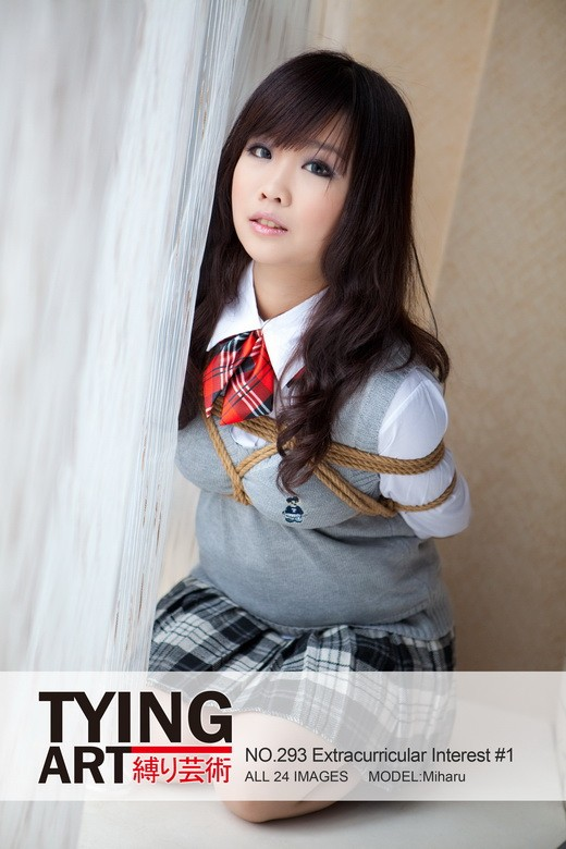 Miharu - `293 - Extracurricular Interest #1` - for TYINGART