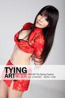 165 - The Spring Festival