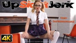 Kara Carter  from UPSKIRTJERK