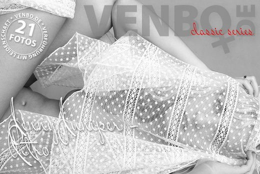 Jenny Juniper - `Retro` - by Tom Hiller for VENBO