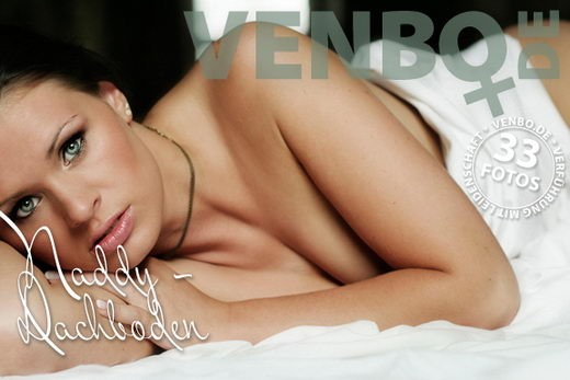 Naddy - `Dachboden` - by Tom Hiller for VENBO