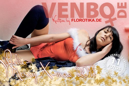 Rieke - `Xmas 2011` - by Tom Hiller for VENBO
