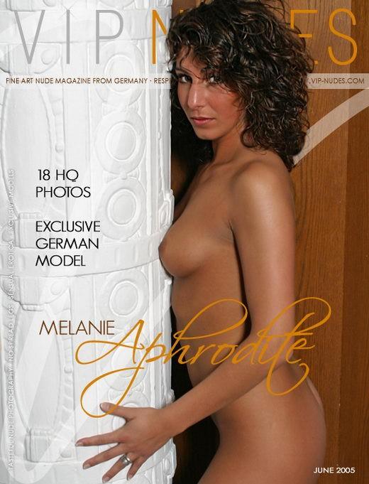 Melanie - `Aphrodite` - for VIPNUDES