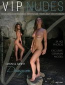 Danni & Sunny in Dungeon gallery from VIPNUDES