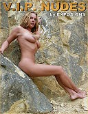 Danni in Stone Pit 2 gallery from VIPNUDES