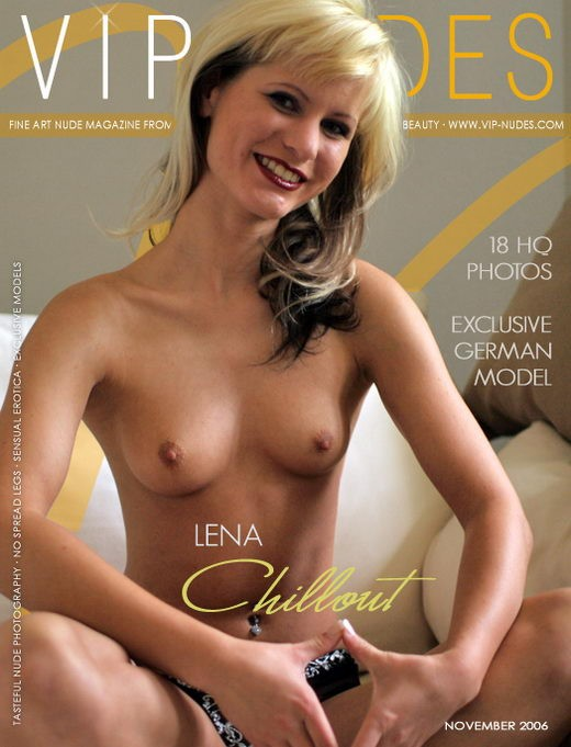 Lena - `Chillout` - for VIPNUDES