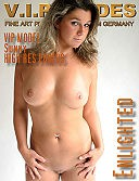 Sunny in Enlighted gallery from VIPNUDES