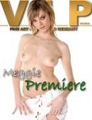 Meggie - Premiere