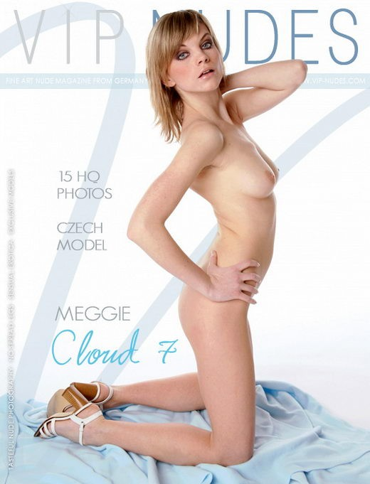 Meggie - `Cloud 7` - for VIPNUDES