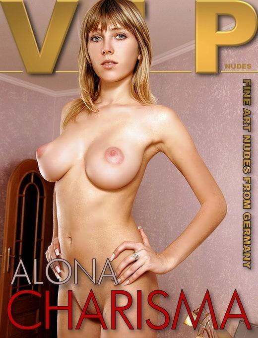 Alona - `Charisma` - for VIPNUDES