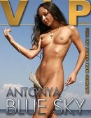 Antonya in Blue Sky gallery from VIPNUDES