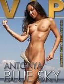 Antonya - Blue Sky